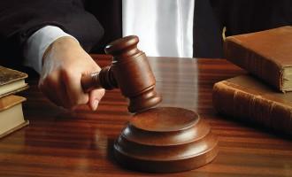 Court-Briefly