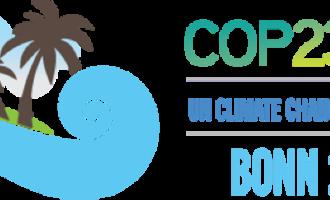 Ministry  Announces 'Bonn's  Coral  Reef Life  Declaration