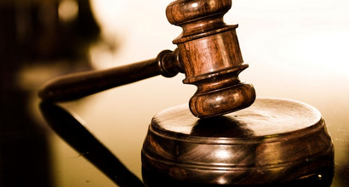 Suspended sentence for 22-year-old