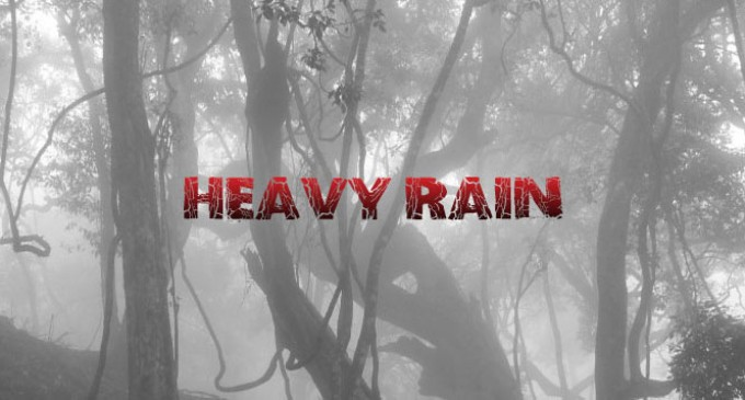 Special Weather Bulletin Number ONE FOR  HEAVY RAIN ISSUED FROM RSMC NADI AT 07.00pm