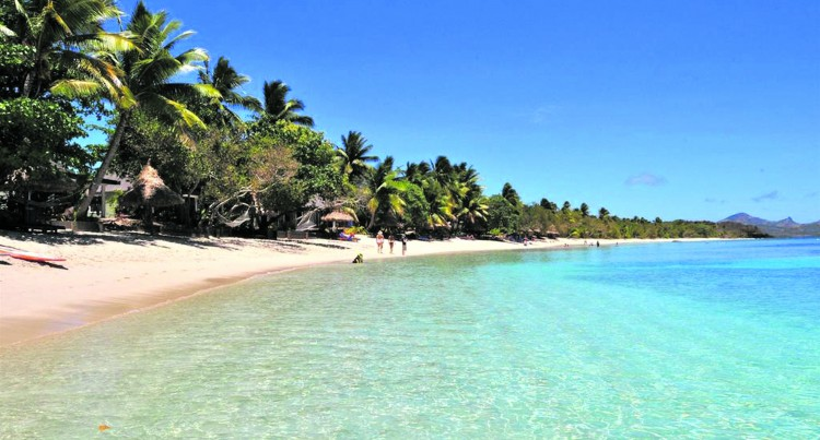 WORLD RECOGNITION: Blue Lagoon beach ranked 13 in World