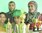 Aspiring Geologist Is Dux Of Labasa Muslim Primary School