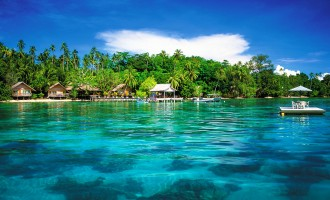 COP23  Side Event  To Feature  Disappearing  Pacific  islands