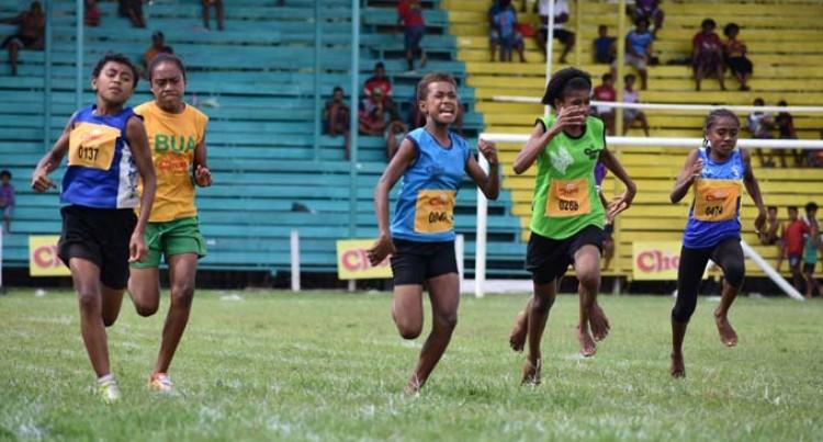 Rodan Stresses Proper Athletics Comp