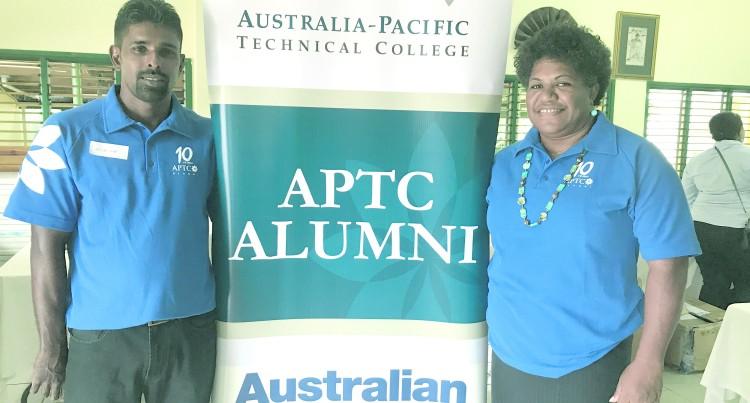 Australia – Pacific Technical College Celebrates 10th Anniversary