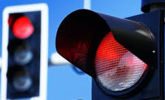 TRAFFIC LIGHTS AT VATUWAQA BAILEY BRIDGE TEMPORARILY OUT OF COMMISSION