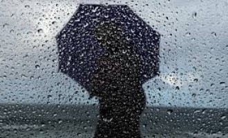Low Pressure To Bring In More Heavy RAIN