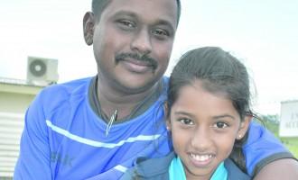 Meet Youngest Member Of  COP23 Fijian Delegation