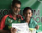 Fardeen Aims To Play For Ba
