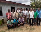 FSC Visits Growers To Hear Their Concerns