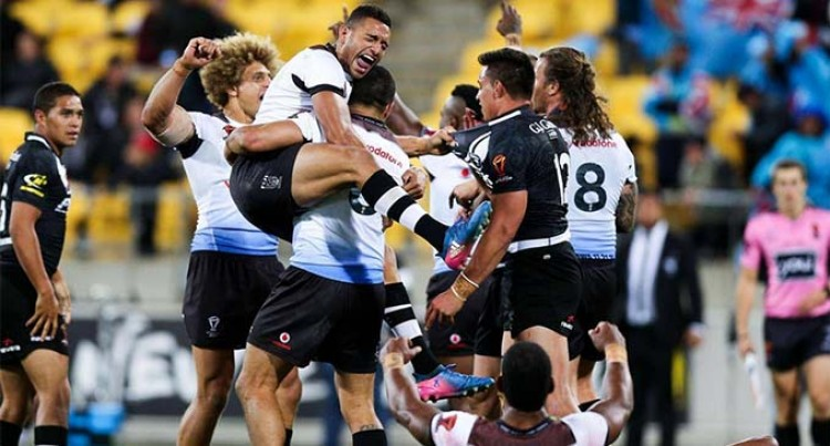 Editorial: Bati Victory our only exciting part of  RLWC so far