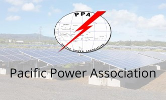 Training: Workshop To Build Power Utilities