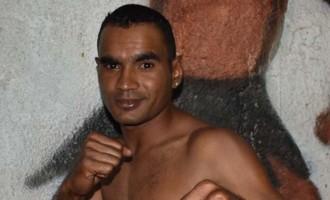 I'll Win By Knockout: Naidu