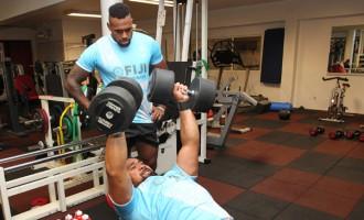Fijians Focus On Italy