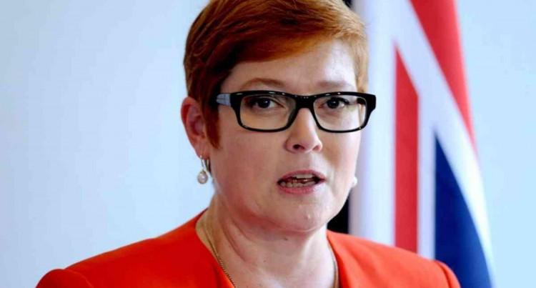 Kubuabola To Meet Australian  Counterpart In Nadi