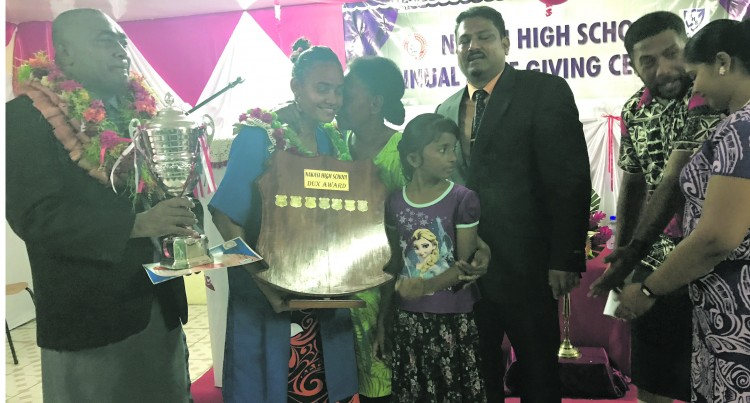 Taveuni Girl Scoops Nakasi Dux