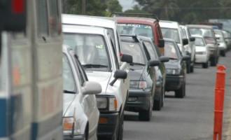 Illegal taxis in Lautoka come under scrutiny