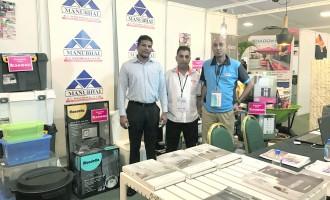HOTEC: Manubhai new built-in kitchens