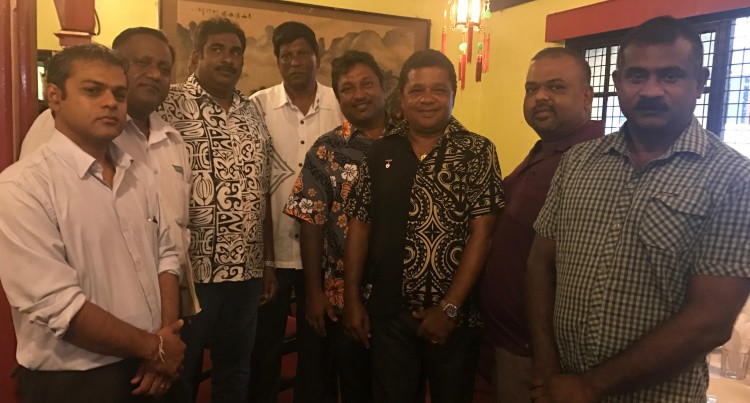 FIJI MASTERS BUILDERS ASSOCIATION: How To Build Right: Advice From The President