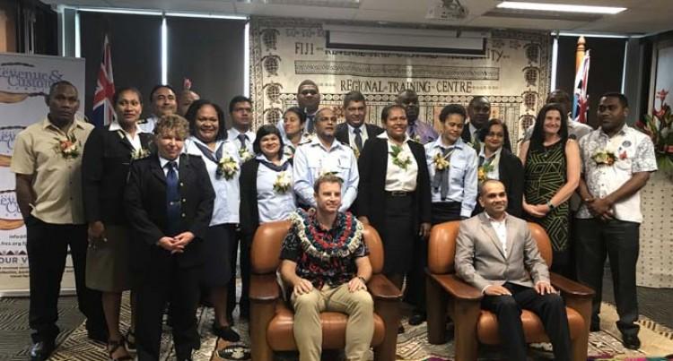 Fiji Needs Development Programmes: Vuniwaqa