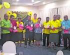 Western Union celebrates Year's Success With Post Fiji
