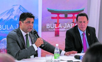 Fiji Airways To Fly Big Jets To Japan From July