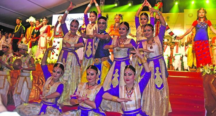 Marketing Strategy Unites North-East India Region