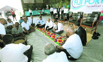 Revelation: Unionists Paid To March, Says A-G