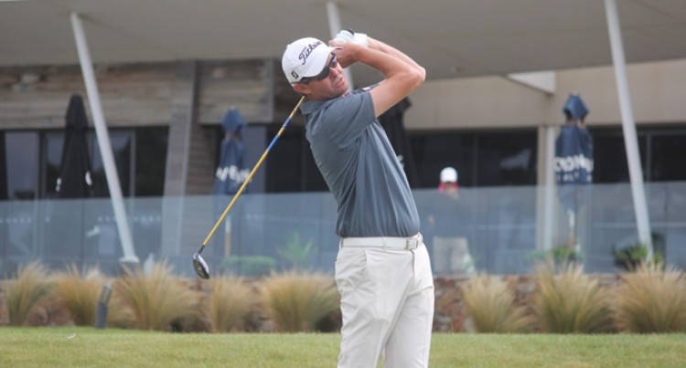 Townsend Qualifies For PGA Tour