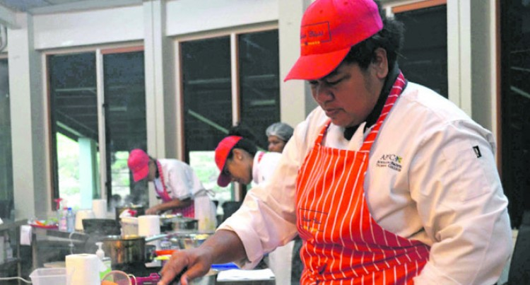 Master Chef competition  fulfils aim involving women