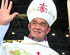 Christmas Message from Archbishop  Peter Loy Chong