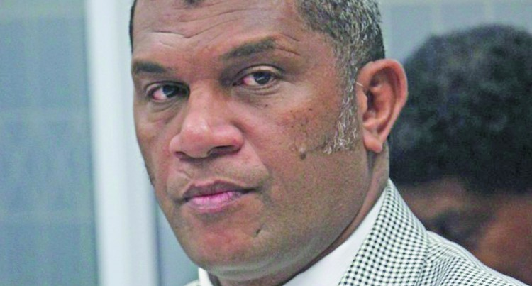 SODELPA MP Backs Wife