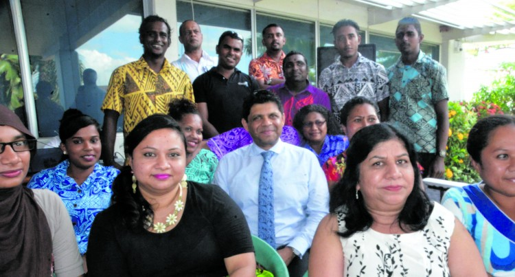 $10 Million Douglas Pharmaceuticals  Facility Opens In Nadi