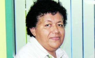 Atelina Muavono Leads By Example