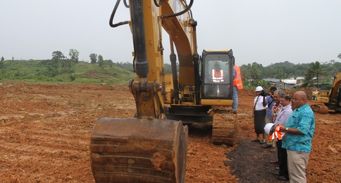 Bala Warns Politicians Not To Mislead Landowners