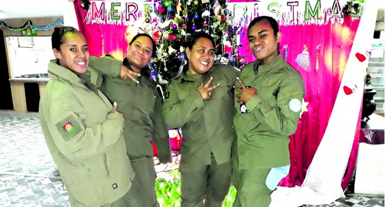 RFMF Reminds Peacekeepers To Cater For Family Welfare