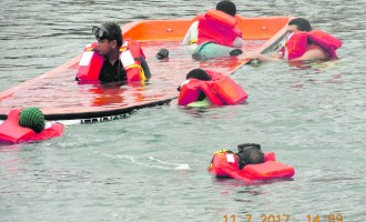 FSHIL Concerned With Safety, Wants Fibreglass Boats To Meet Safety Standards