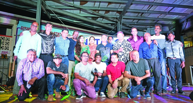 A-G Lauds Musical Charity Group's Deeds