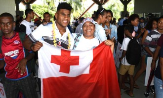 You've Inspired Us: Delana Tells Bati