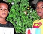 Saula And Jonathan Move To Boys' Home