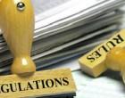 Way Forward For FCCC Economic Regulation
