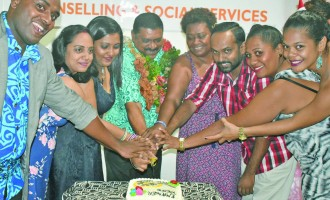 Empower Pacific dedicated their success to staff