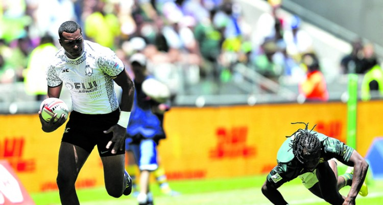 7s On Track, Says Ex-coach