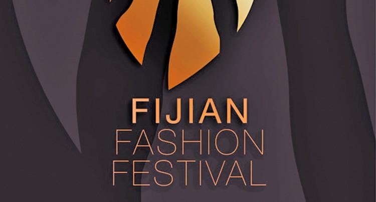 Nina The Face Of Fijian Fashion Festival