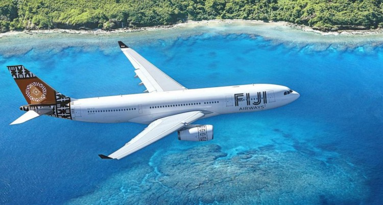 Fiji Airways Flights To Japan  Announcement Today