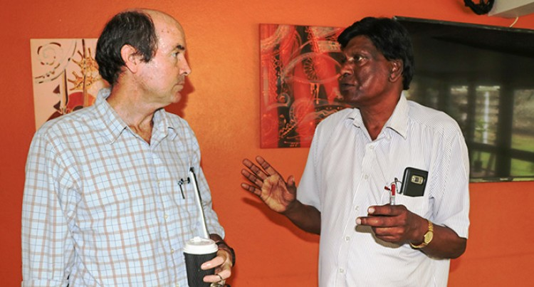 MASTER BUILDERS TO ENGAGE MORE WITH GOVERNMENT