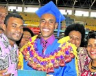 Farmer's Son Aims to Pursue Second Degree