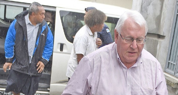 Fiji Times Lawyer Withdraws From Case