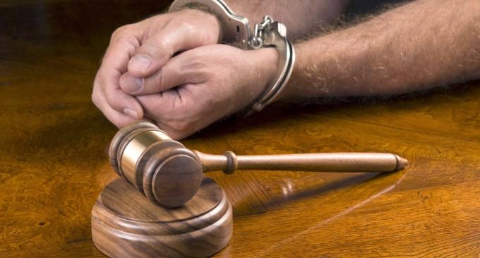 Judge Tells Rapist That A Long Prison Sentence Warranted