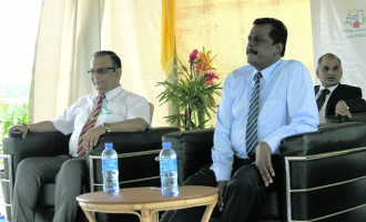 Bala to Officiate in New Subdivision at Davuilevu Housing Goundbreaking